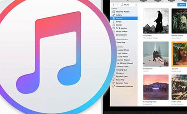 iTunes là một ứng dụng của Apple giúp kết nối iPhone với máy tính