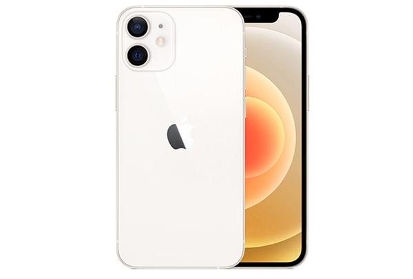 iPhone 12 mini nhỏ gọn, dễ sử dụng.