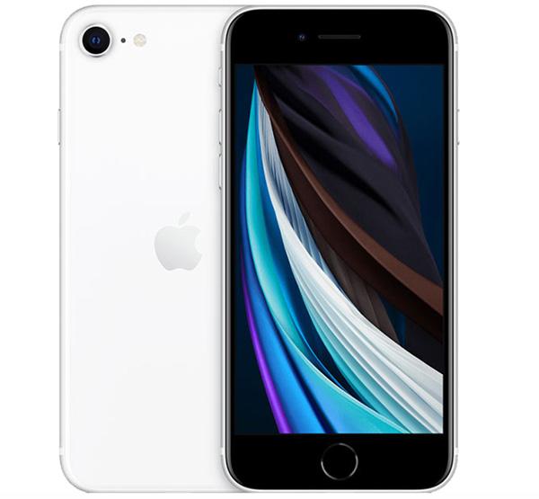 iPhone SE nhỏ gọn nhưng rất khỏe.