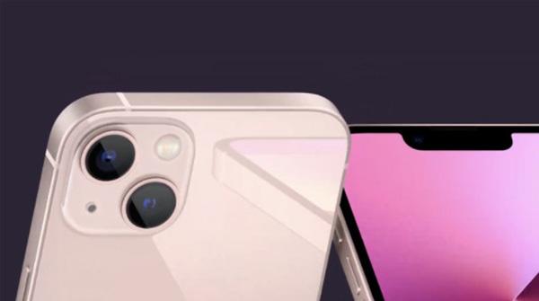Camera trên iPhone 13 có nhiều nâng cấp cho chất lượng hình ảnh tốt hơn.